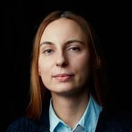 Ирина Юзбекова