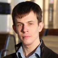 Иван Черноусов