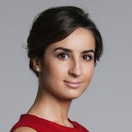 Жанна Колесникова