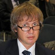 Алексей Каневский