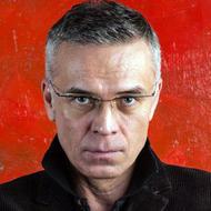 Константин Карчмарский