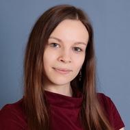 Юлия Комбарова