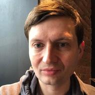 Александр Кондуков
