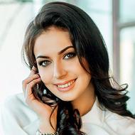 Мария Кошкина