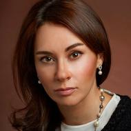 Оксана Кучура