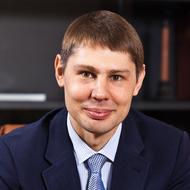 Дмитрий Кулаковский
