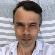 Александр Кулиш