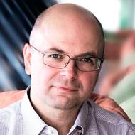 Олeг Кузьмин