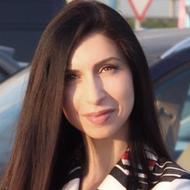 Лиана Бахова