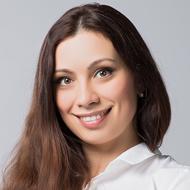Людмила Клепова