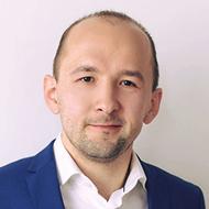 Роман Гильманов