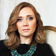 Марина Сурыгина