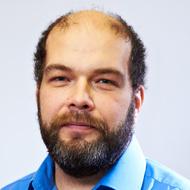 Николай Шматков