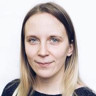 Мария Бурова