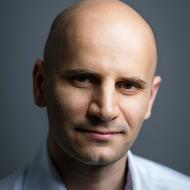 Михаил Кечинов