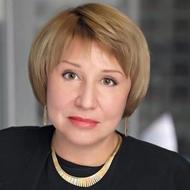 Марина Тыщенко