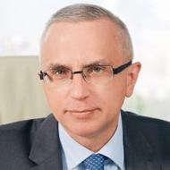 Николай Клековкин