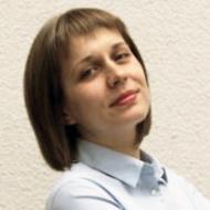 Ольга Кочергина