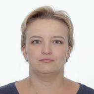 Ольга Настюкова