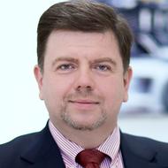 Олег Мосеев