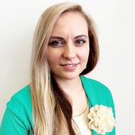 Ольга Цюрюпа