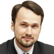 Антон Митрохин