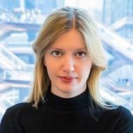 Паулина Карпис