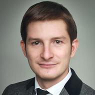 Павел Смирнов-Небосклонов