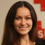 Катерина Мелимук