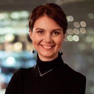Ольга Пильникова