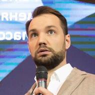 Алексей Шульженко