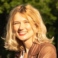Анна Разина