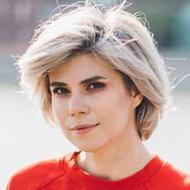 Екатерина Романовская