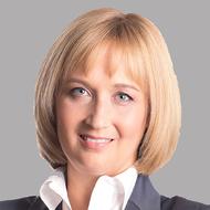 Ольга Сабинина