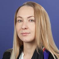 Лилия Шароватова
