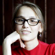 Дарья Овчинникова
