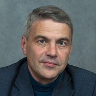 Борис Славин