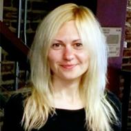 Наталья Матюшенко