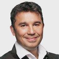 Виктор Орловский