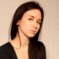 Екатерина Губина
