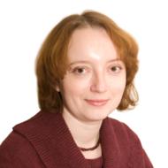 Вера Кононова