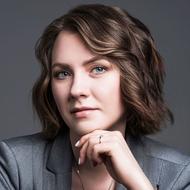 Анастасия Савельева
