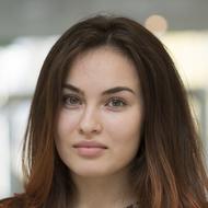 Анастасия Стефанова