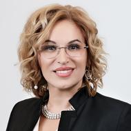 Татьяна Ушкова