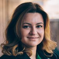 Алина Назарова