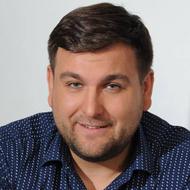 Максим Недякин