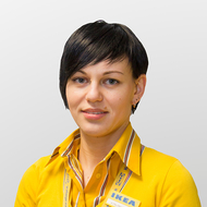 Ульяна Комарова