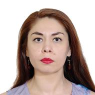 Анна Галайда