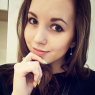 Анна Афонина