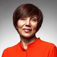 Раиса Полякова